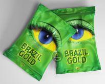 BRAZIL GOLD - 3g Räuchermischung