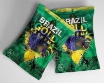Brazil Gold Extreme 2g Räuchermischung