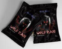 Wolf Rage 3g Räuchermischung