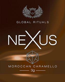 Nexus Morrocan Caramello 3g
