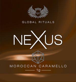 Nexus Moroccan Caramello 1g