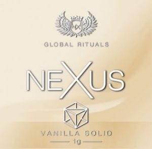 Nexus Vanilla Solids 1g