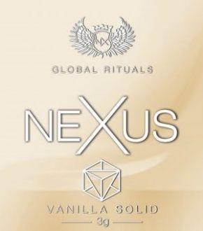 Nexus Vanilla Solids 3g