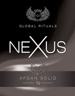 Nexus Afgan Solids 3g