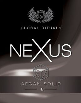 Nexus Afgan Solids 1g