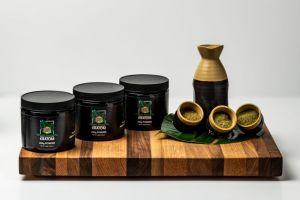 Ultimate Green Maeng Da Blend 200g Powder