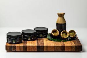 Ultimate Green Maeng Da Blend Powder