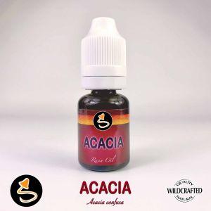 Acacia - Akazien Resin Oil