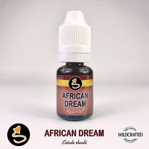 African Dream Resin Oil