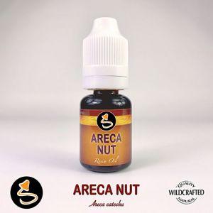 Areca Nut Resin Oil