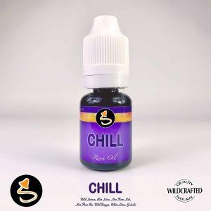 Chill Blend Resin Oil