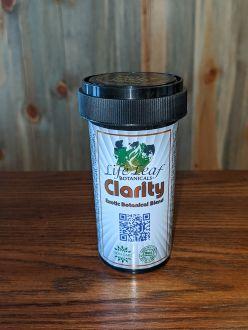 Clarity Exotic Botanical Blend