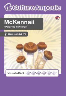 McKennaii Culture Ampoule