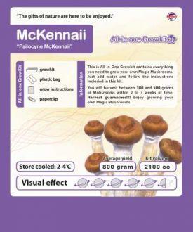 Growkit McKennaii 2100cc