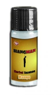 HANGMAN 10ml Mango Cannabinoid E-Liquid