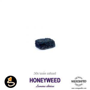 Honeyweed 30x Resin Extract