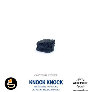 Knock Knock 30x Resin Extract