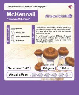 GROWBOX McKennaii