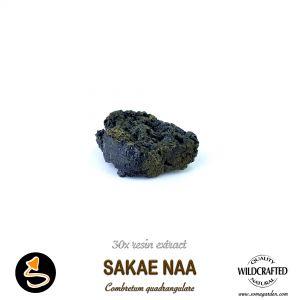 Sakae Naa (Combretum Quadrangulare) 30x Resin Extract