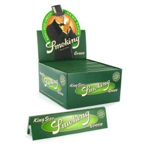 Smoking Green