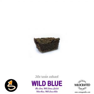 Wild Blue (Relaxing Blend) 30x Resin Extract
