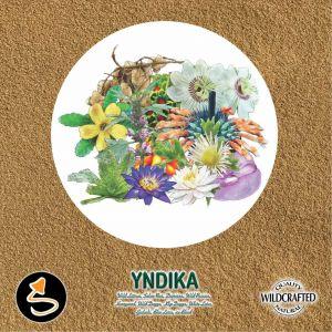 Yndika Blend Pulver 10g