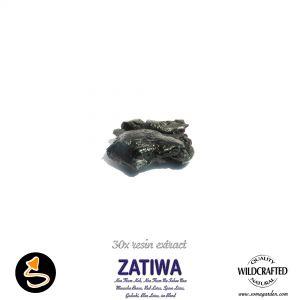 Zatiwa (Blend of 9 Herbs) 30x Resin Extract